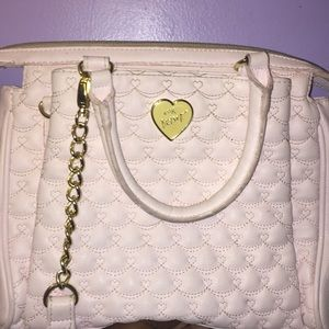 BESTY JOHNSON PURSE